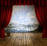 curtain-call